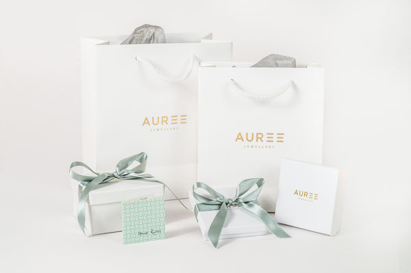 Auree Christmas Jewellery