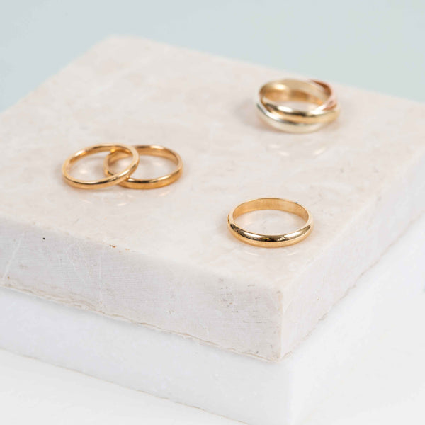 The Do's and Dont's When Buying Wedding Rings