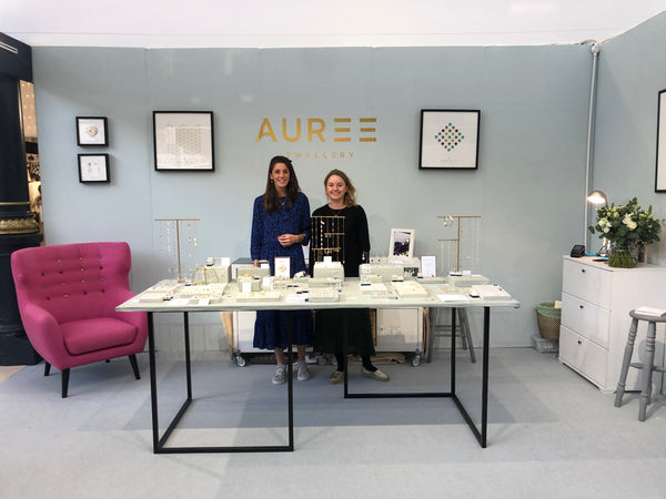 Christmas Ideas by Auree Jewellery