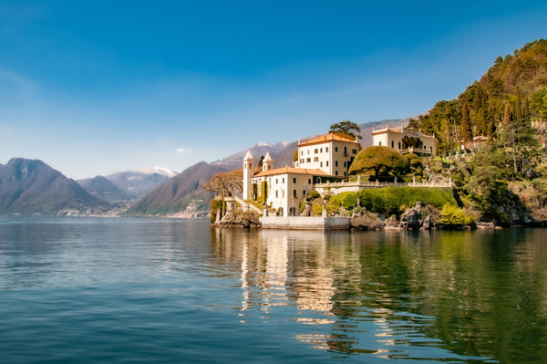 The best of Lake Como