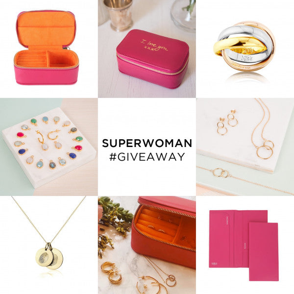International Womens Day Gifts