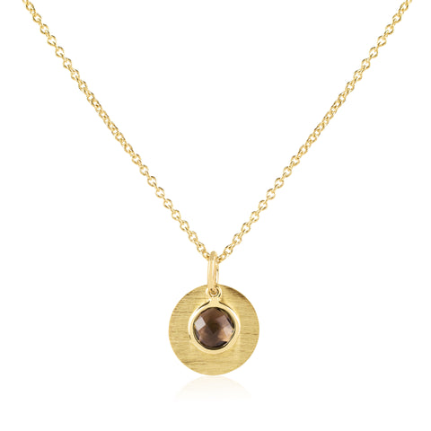 An Auree Favourite | Gold and Gemstones