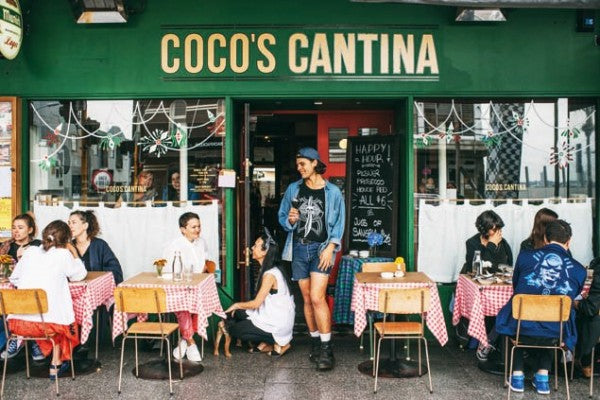 Coco's Cantina Auckland