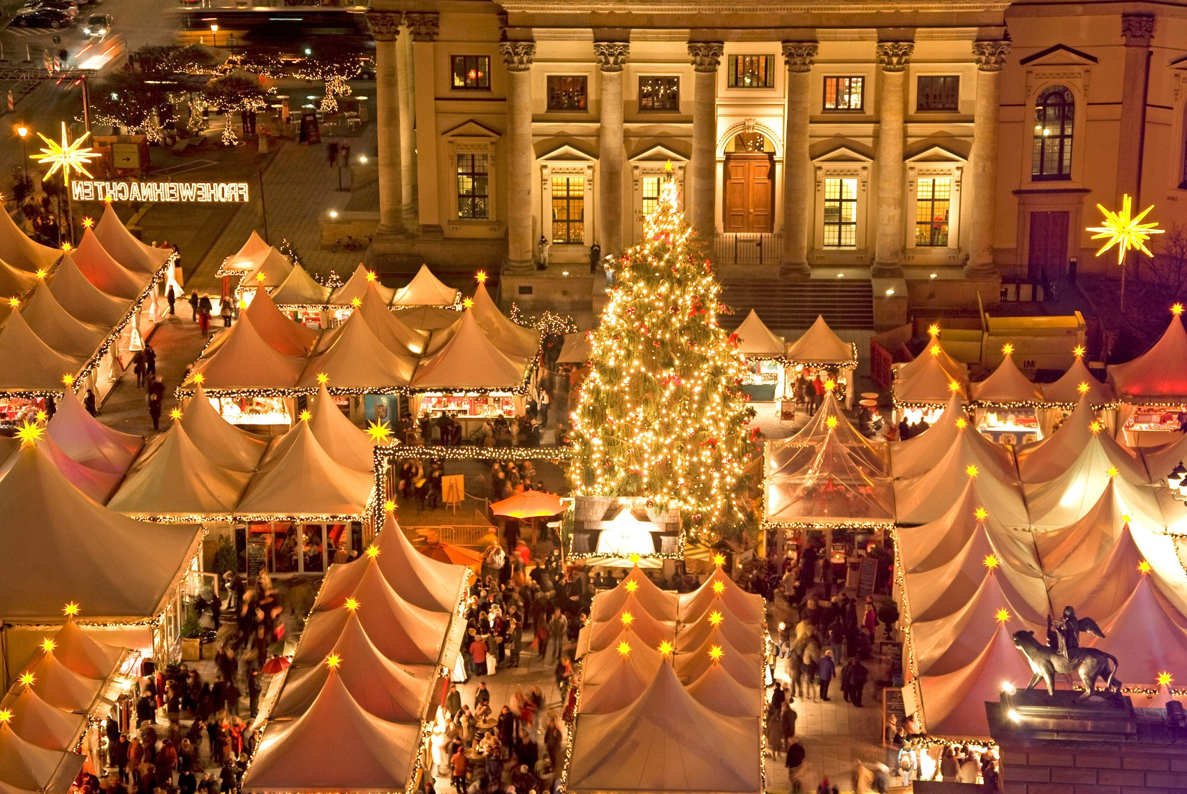 German-Christmas-Markets