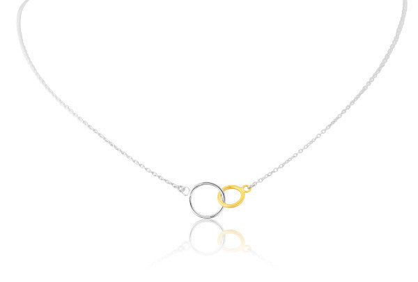 Isis-Silver-Gold-Rings-Necklace