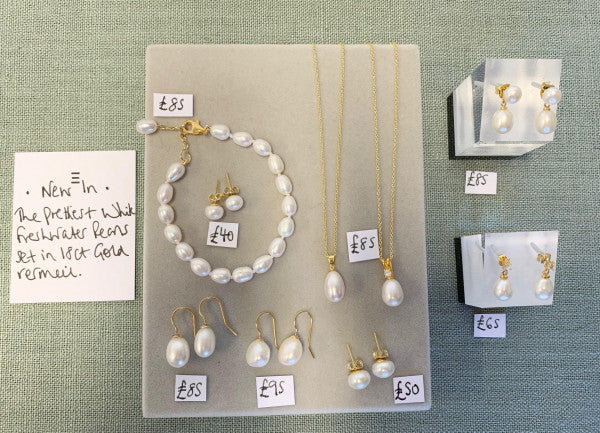 The Pearl Collection