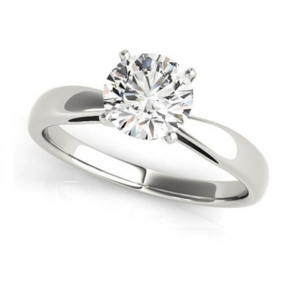 Tapered Shank Ring