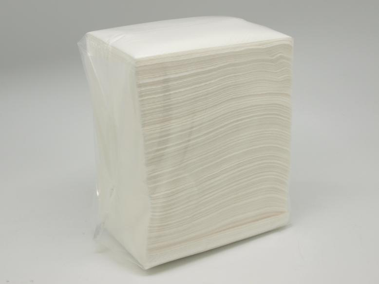 Austwide Satin Lunch Napkin, 300x300mm, 1ply,  3000sht (0/1)