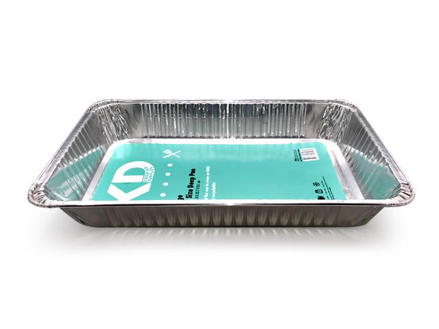 Full Size Deep Pan,  52.3x32.7x8.1cm,  1pc/pk, 24pk/inner (1/4)