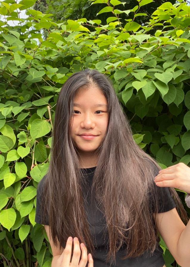 My Give Chances Volunteer Experience _ Patricia Kim (10th grade, Leonia High School)