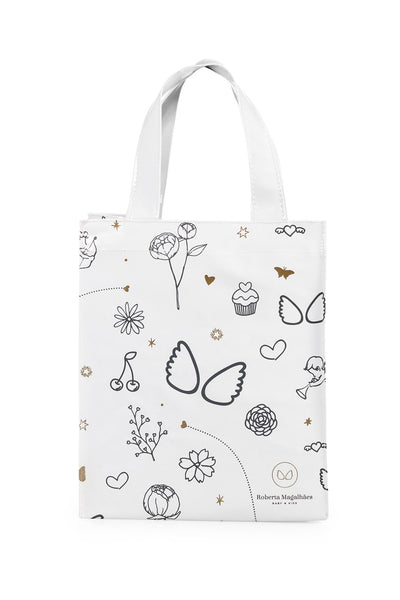 Shopper Bag Wings G