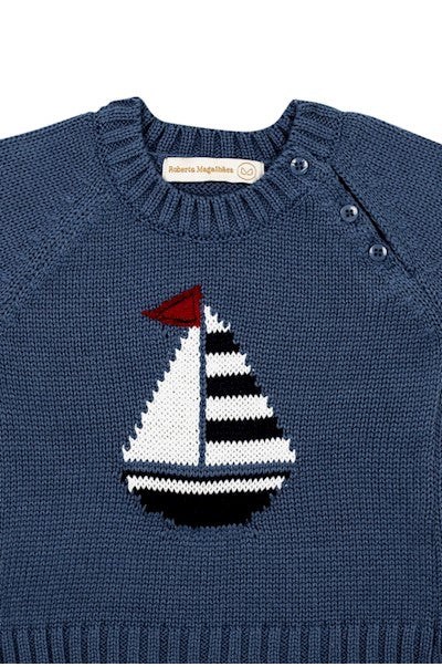 Sweater Barco