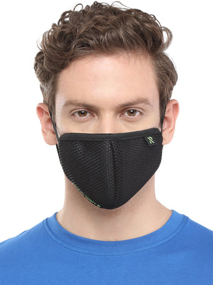 Rock Hooper Protection Non medical Mask - RH W95(Pack of 5)