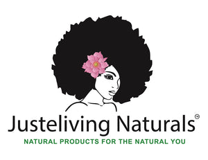 Justeliving Naturals