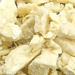 Organic Raw Unrefined Africa Shea Butter (Ivory)