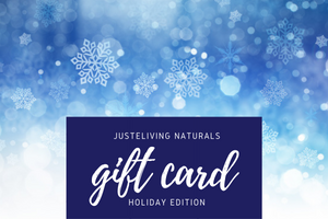JLN Gift Cards - Holiday Edition