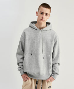 Over Size Hoodie / スウェットフーディー