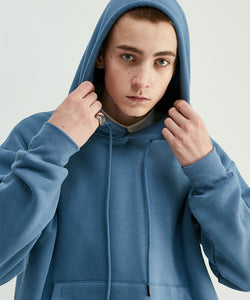 Over Size Hoodie / スウェットフーディー / 9087
