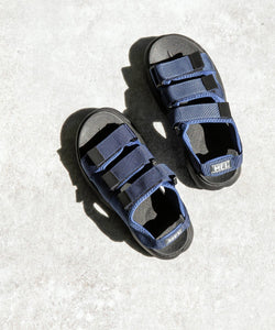MEI RECYCLE TAPE SANDAL スポーツサンダル 9519