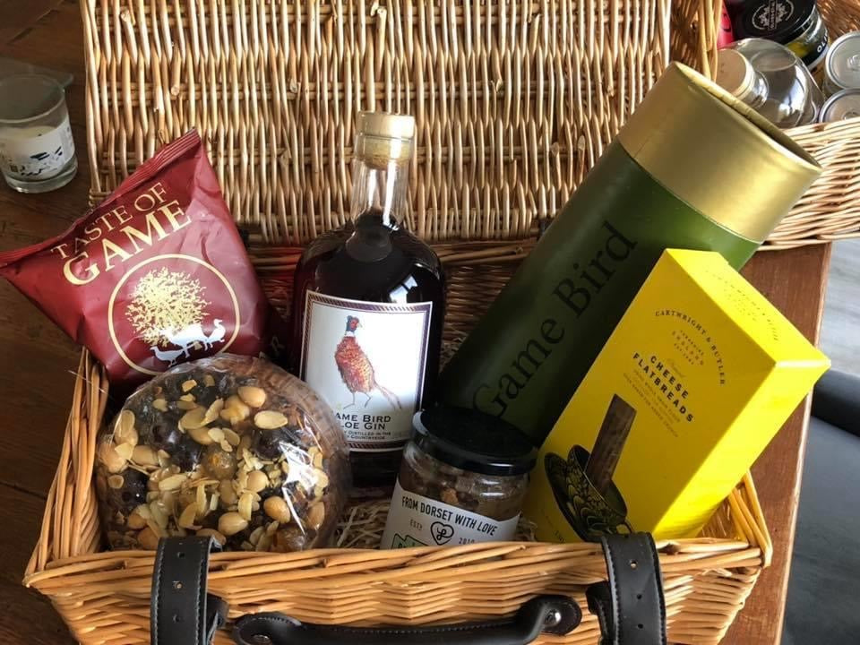 The Elevenses Hamper