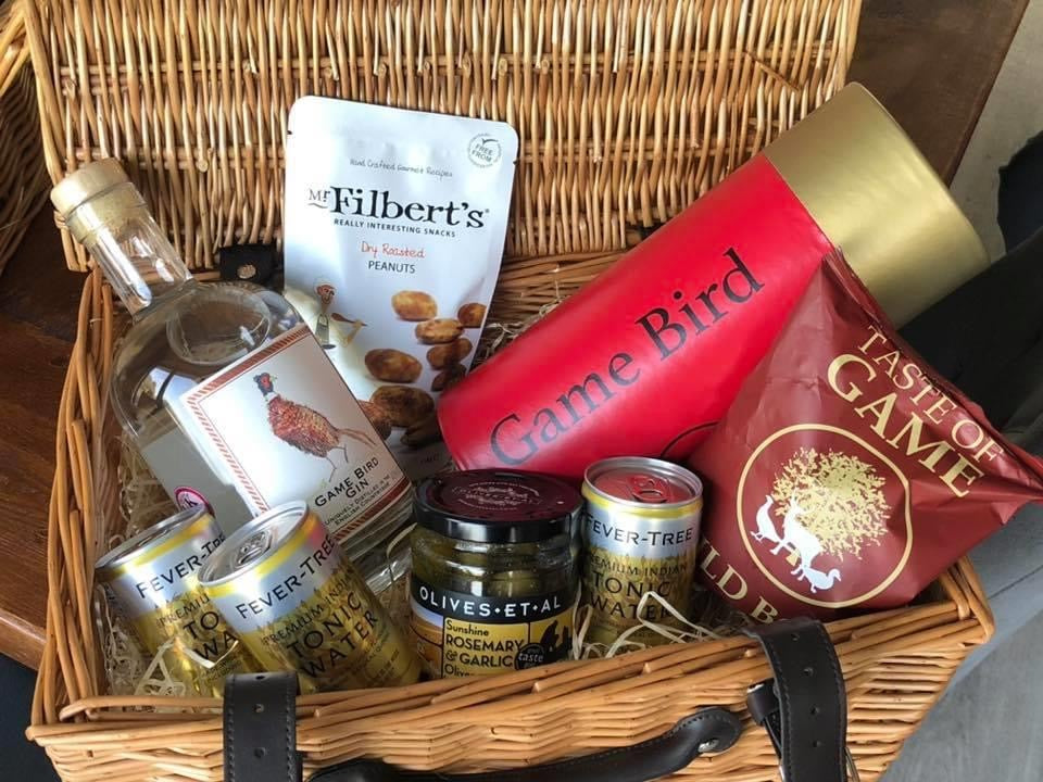 The G&T Hamper