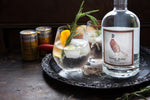 Game Bird Gin - The Perfect G&T