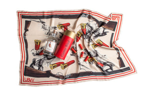 U&W | Ladies Country Accessories - Shooting Scarf