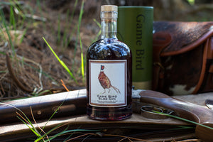 Game Bird Sloe Gin - Tipple for the Field