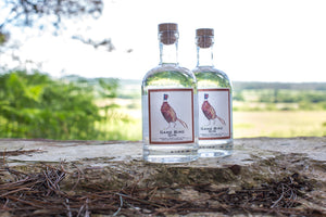 Game Bird Gin - Gift for Country Lovers