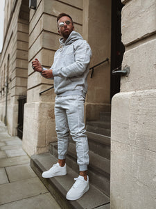 MD Grey Trackies