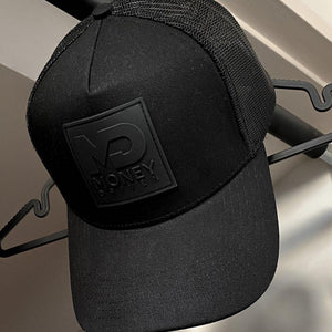 MD Black Limited Edition Cap