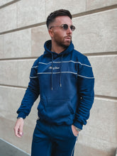 Load image into Gallery viewer, MD Navy Hoodie