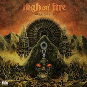 "Song Of The Week: High On Fire's ""The Sunless Years"""