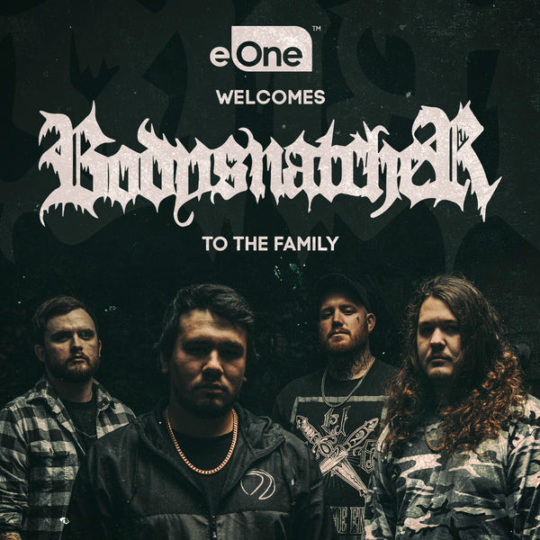 Welcome BODYSNATCHER to the eOne Family