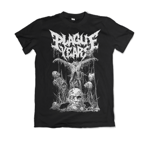 "Plague Years - ""Circle of Darkness"" Shirt 02 (Pre-Order)"