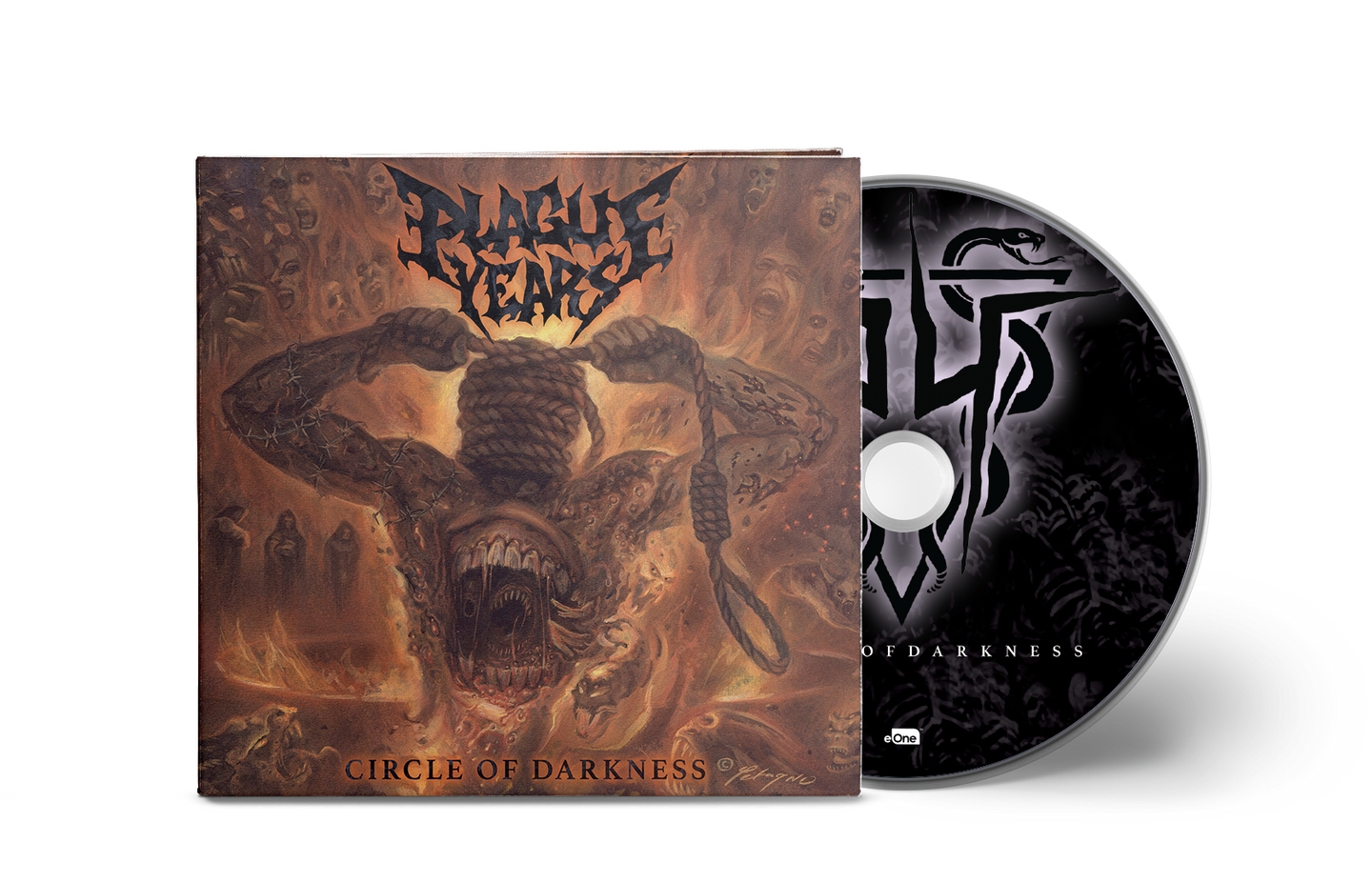 Plague Years -