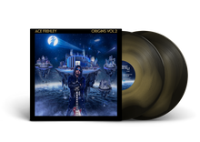 "Load image into Gallery viewer, Ace Frehley - ""Origins Vol. 2"" Black/Gold Color in Color (Pre-Order)"