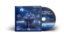 "Load image into Gallery viewer, Ace Frehley - ""Origins Vol.2"" CD"