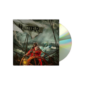 "Avatar - ""Hail The Apocalypse"" CD"