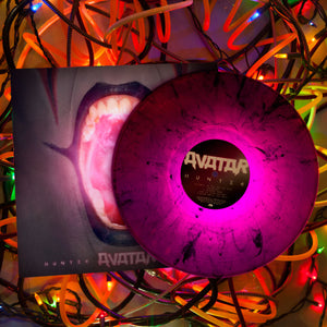 "Avatar - ""Hunter Gatherer"" eOne Exclusive Vinyl LP"