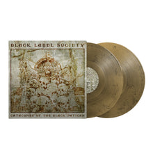 Load image into Gallery viewer, Black Label Society Catacombs of the Black Vatican Vinyl