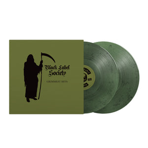 Black Label Society Grimmest Hits Vinyl
