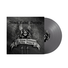 Load image into Gallery viewer, Black Label Society Song Remains Not The Same II Vinyl