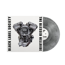 Load image into Gallery viewer, Black Label Society The Blessed Hellride Vinyl