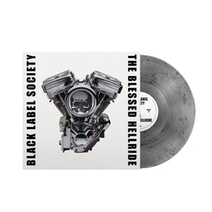 Black Label Society The Blessed Hellride Vinyl