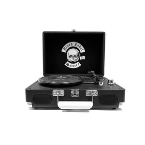 "Black Label Society - ""BLS Turntable"""