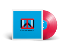 "Load image into Gallery viewer, Chickenfoot - ""Chickenfoot III"" Vinyl"