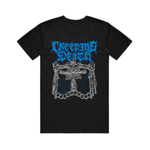 "Creeping Death - ""Straight To Hell"" Shirt"