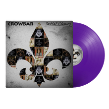 "Load image into Gallery viewer, Crowbar - ""Setlist Classics"" Opaque Orchid Vinyl"