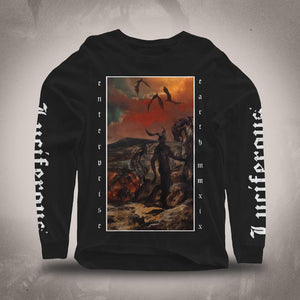 "Enterprise Earth - ""Devil"" Long Sleeve"
